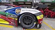 WEC - Ferrari at the Le Mans 24 Hours 2015