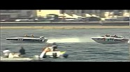 2005 Honda Formula 4-Stroke powerboat Series at IoM - 150hp