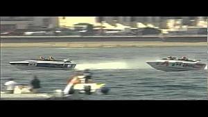 2005 Honda Formula 4-Stroke powerboat Series at IoM - 150hp
