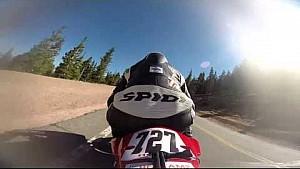 Pikes Peak 2015 - Edgor Escobar