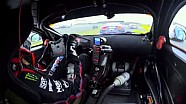 Australian GT - Phillip Island 101, Christopher Mies vs Garth Tander