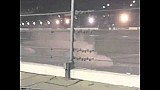 From the grandstand: Austin Dillon's violent crash at Daytona