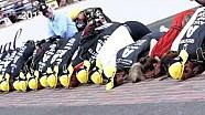 Jeff Gordon listo para el fin de semana muy, muy especial' en Indianápolis