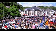 24 Hours of Spa 2015 - The official photo & Parade