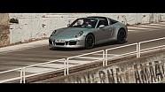 Premier coup d'oeil - Porsche 911 Targa 4S Exclusive Mayfair Edition