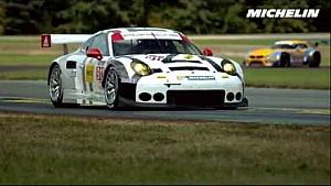 Michelin at Virginia International Raceway - TUDOR United SportsCar Championship (2015)