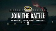"""The Chase for The NASCAR Sprint Cup 2015 – """"Team"""""""