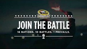 "The Chase for The NASCAR Sprint Cup 2015 – ""Team"""