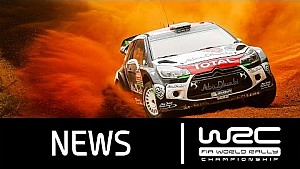 Rally Australia 2015: Stages 9-10