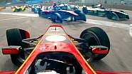 Fórmula E los mejores momentos de la primera temporada