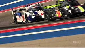 6 Hours of Circuit of the Americas Free Practice 3 Highlights