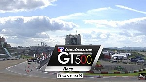 Blancpain Endurance Series  - Nurburgring 2015 - Event Highlights