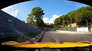 La Renault Sport R.S. 01 sur le Nürburgring Nordschleife