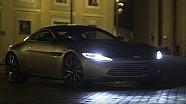 Les secrets de l'Aston Martin DB10dans James Bond : SPECTRE