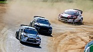 Day 1 Highlights: Turkey RX - FIA World Rallycross Championship