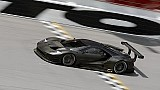 Fifty seconds of the Ford GT on track at Daytona