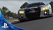 Trailer d'annonce de Gran Turismo Sport!