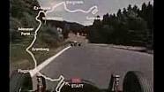 1967: Formel 1 auf der Nordschleife
