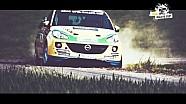 Höhepunkte: ADAC Opel Rallye Cup 2015