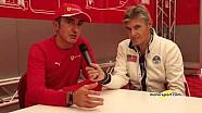 Andrea Bertolini, l'intervista | Finali Mondiali Ferrari 2015
