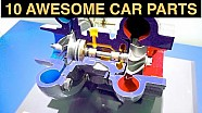 10 Awesome Car Parts From SEMA - Specialty And Performance Parts Car Show