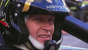 ROC Skills Challenge - Petter Solberg