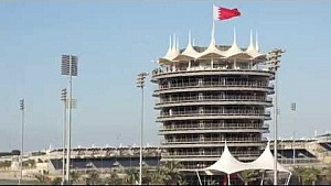 From the grandstand: WEC at Bahrain