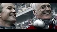 Audi Sport 2015 Film
