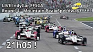 FFSCA - IndyCar 2015 - Mountain Peak (Round 4) (HD)  - 1 / 2