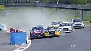 Supercar Final: Argentina RX - FIA World Rallycross Championship