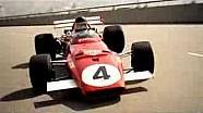 Zeitreise: Ferrari in der Formel 1