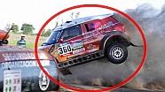 حادث غو ميلينغ في داكار