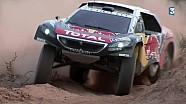 Stage 8: Loeb loses big