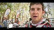 Team HRC Dakar Rally 2016 Stage 11