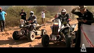 Dakar 2016 - Round up - Quads