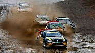 Flashback Friday: 2014 Kouvola RX Supercar Final - FIA World Rallycross Championship
