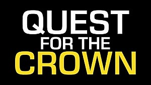Quest for The Crown - James Hinchcliffe - Ep.1