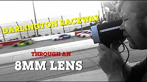 Exclusive: Darlington shot on 8mm film