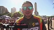 Martin Prokop - Dakar 2016 - Stage 13/13. etapa