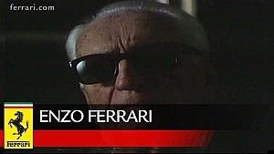 Enzo Ferrari - The Racing Car