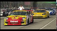 Pirelli World Challenge Grand Prix of Long Beach on Versus 2011