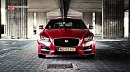 Jaguar XF review