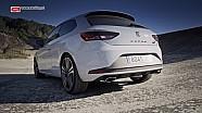 Seat Leon Cupra 290 review