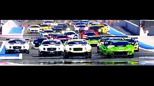 The 2015 Blancpain Endurance Series - Final Year Film