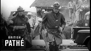 Indianapolis Auto Race Aka 500 Mile Auto Race (1955)