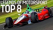 Gli 8 eroi messicani del motorsport