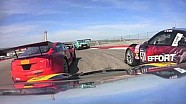 2016 COTA Onboard Highlights Alvaro Parente #9 GT