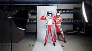 Les pilotes Prema se préparent à la saison à venir