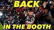 Jeff Gordon to return to the site of his last NSCS win
