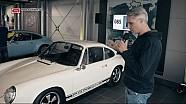 The original Porsche 911R